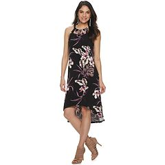 465065ed2 Women's Jennifer Lopez Cleo Neck Dress
