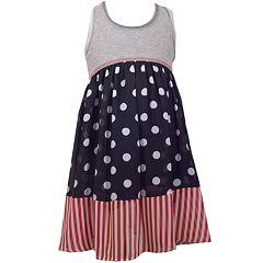 Dresses Hearty Bonnie Jean Dress Age 8 Long Performance Life Kids' Clothing, Shoes & Accs