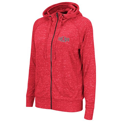 Women's Arkansas State Red Wolves Scholar Hoodie