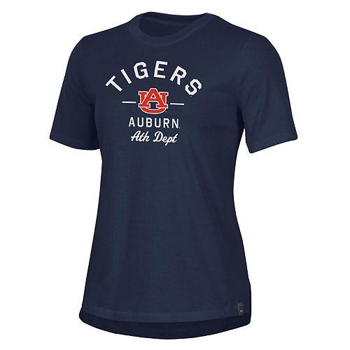 Women's Under Armour Auburn Tigers Performance Tee