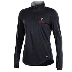 Women's Under Armour Cincinnati Bearcats Charged Pullover