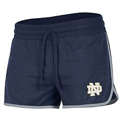 Women's Under Armour Notre Dame Fighting Irish Training Shorts