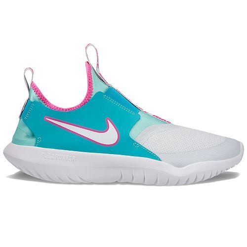 Nike Flex Runner 9 Grade School Kids' Sneakers