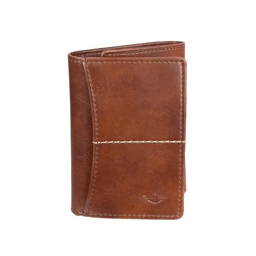 Men's Dockers® Security Tri-Fold Wallet