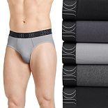 Men's Jockey® 5-pack ActiveBlend® Briefs