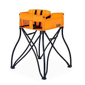 Phoenix Baby GoTo 2-in-1 Carseat Holder & Travel High Chair
