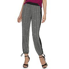 3f0e1e06a603 Womens Jennifer Lopez Pants - Bottoms, Clothing | Kohl's