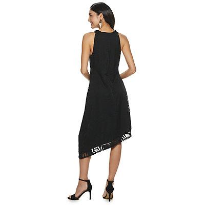 Women's Jennifer Lopez Asymmetrical Tank Dress