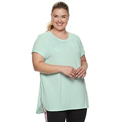 f9239049fa3 Green Tek Gear Tops & Tees - Tops, Clothing | Kohl's