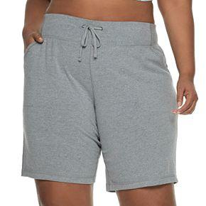 Plus Size Tek Gear® Bermuda Shorts