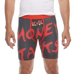 Men's Wear Your Life AC/DC Boxers
