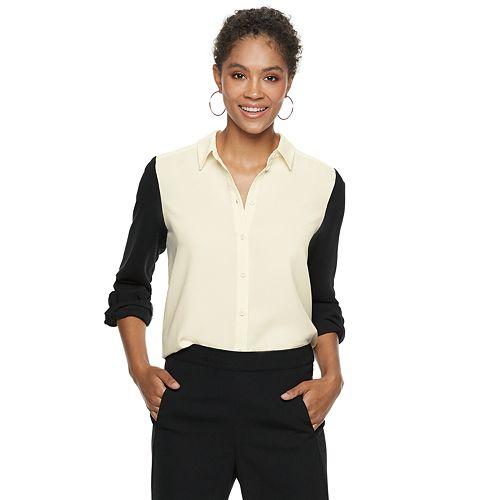 Women's POPSUGAR Essential Shirt