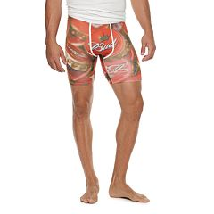 Men's Wear Your Life Novelty Boxers