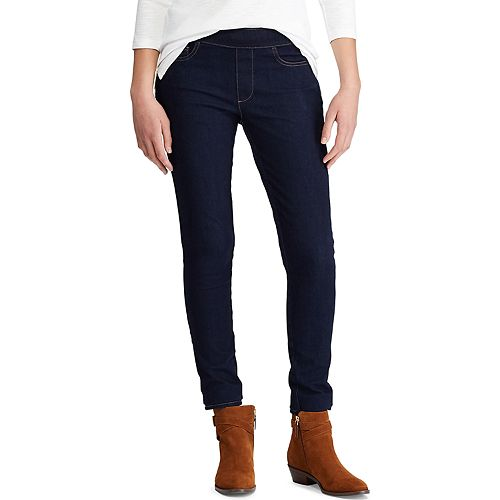 Women's Chaps Pull-On Jeggings