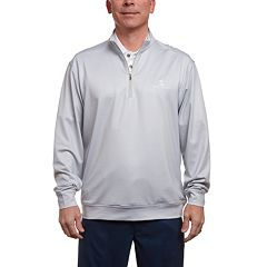 Men's Pebble Beach Quarter-Zip Pullover