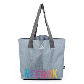 Reebok Studio Series Aurora Drawstring Tote Bag