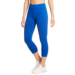 e6d6ffa35fdcdf Womens' Danskin Body Fit Capri Legging