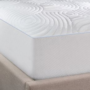 Tempur-Pedic Cool Luxury Mattress Pad