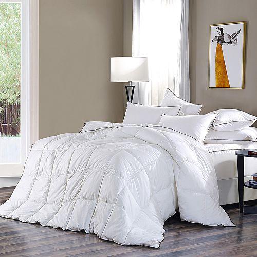 B Smith The Perfect Sleep Experience Down Comforter