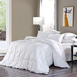 B Smith The Perfect Sleep Experience Down-Alternative Comforter