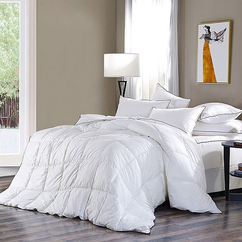 B Smith The Perfect Sleep Experience Down-Alternative Comforter