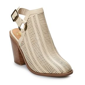 sugar Redell Women's Ankle Boots