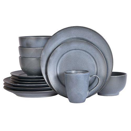 Food Network™ Viola 16-pc. Dinnerware Set