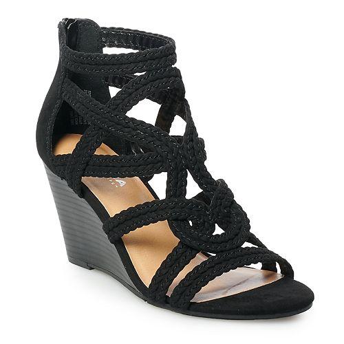 SONOMA Goods for Life™ Astris Women's Wedge Sandals