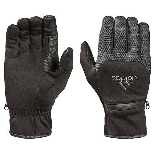 Men's adidas E-Tip Climawarm Voyager 2.0 Gloves