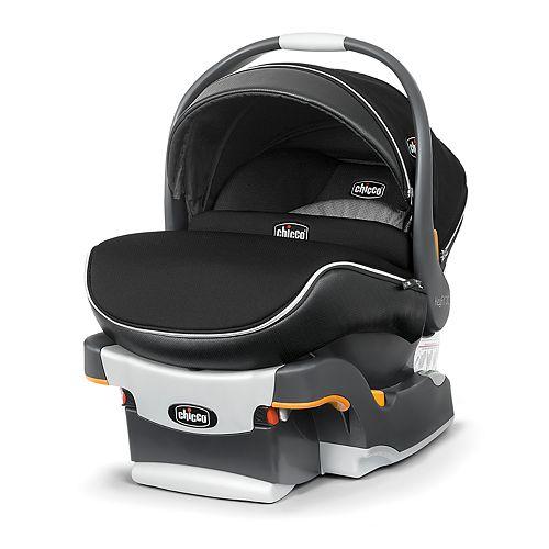 Chicco KeyFit 30 Zip Air Infant Car Seat