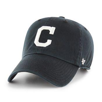 47 Brand Cleveland Indians Baseball Cap b32baff748c