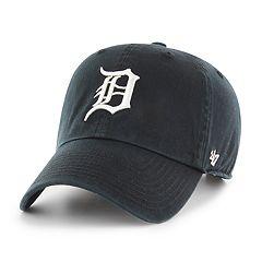 280a9ae62f5b9 MLB Detroit Tigers Sports Fan Hats - Accessories