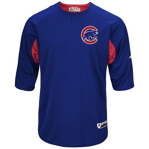 Men's Chicago Cubs Jersey