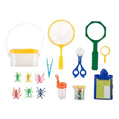 Hey! Play! Kids Bug and Insect Kit