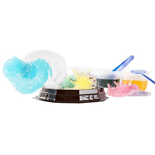 Hey! Play! Crystal Growing Kit