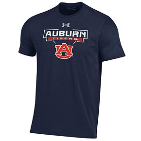 Boys 8-20 Under Armour Auburn Tigers Mascot Tee