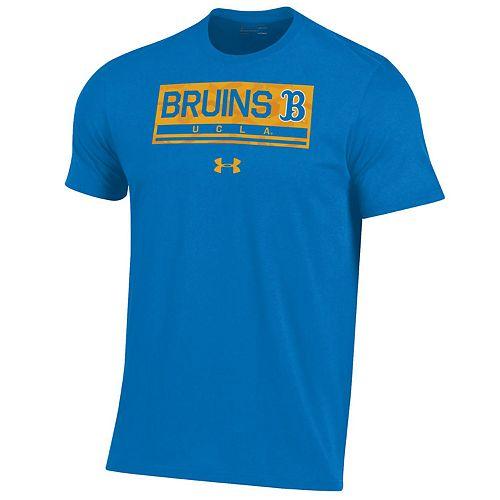 Boys 8-20 Under Armour UCLA Bruins Team Tee
