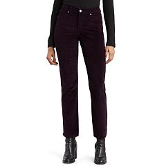 Women's Levi's® Classic-Fit Straight Leg Jeans