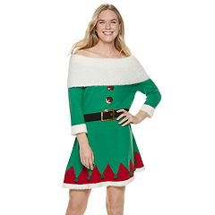 Women's Holiday Dress