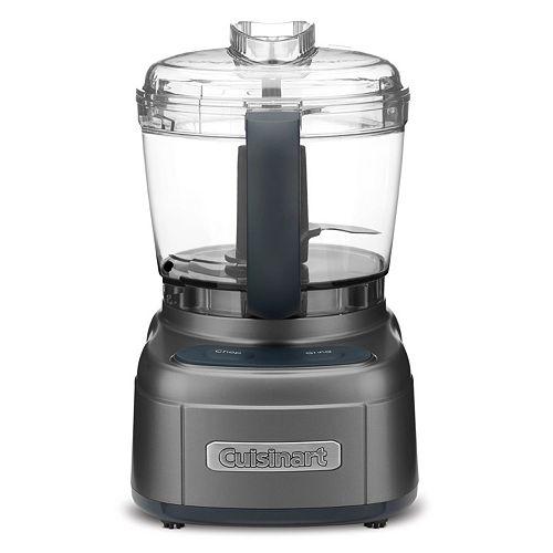Cuisinart Elemental Collection 4-Cup Chopper & Grinder