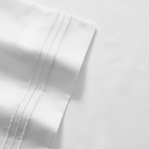 Sweet Home Collection 1500 Thread Count Deep Pocket Sheet Set