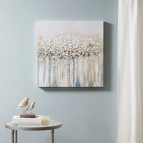 Madison Park Dream Forest Canvas Wall Art