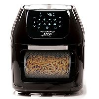 PowerXL Air Fryer Pro Oven 6-qt + Free $20 Kohls Cash Deals