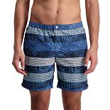 Men's Cole Novelty Swim Trunks
