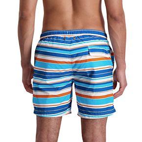 Men's Cole Novelty Swim Trunks
