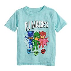 fa67cc85 Toddler Boy Jumping Beans® PJ Masks Graphic tee