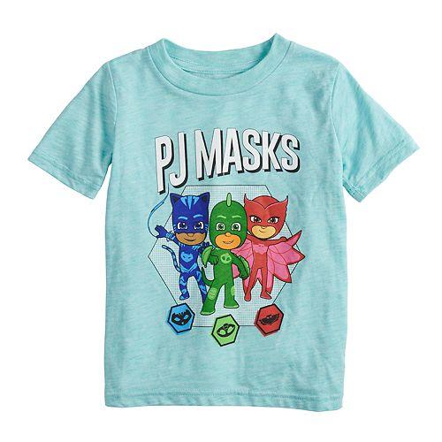 Toddler Boy Jumping Beans® PJ Masks Graphic tee