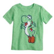 Toddler Boy Jumping Beans® Yoshi Graphic Tee
