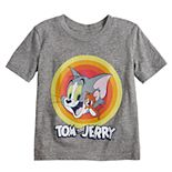 "Toddler Boy Jumping Beans® ""Tom and Jerry"" Graphic Tee"