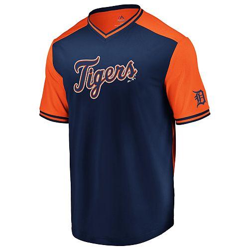 Big & Tall Detroit Tigers Good Graces Jersey